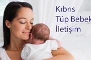 Kıbrıs Tüp Bebek İletişim