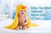Kıbrıs Tüp Bebek Hakkında Merak Edilen 10 Soru